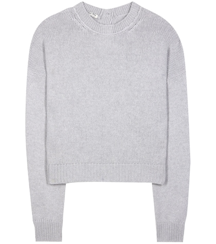 miu miu female cashmere sweater
