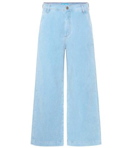 Lake corduroy trousers