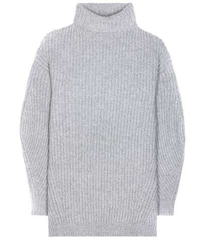 Isa Wool Sweater Dress