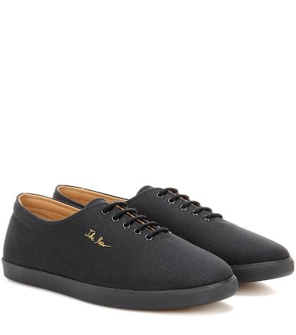 Dean Canvas Sneakers