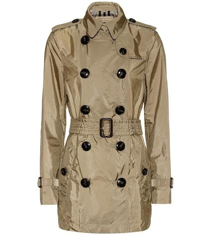 Kerringdale trench coat