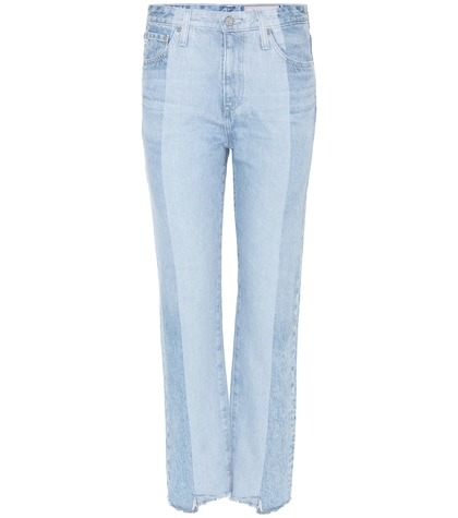 ag jeans female phoebe cropped jeans