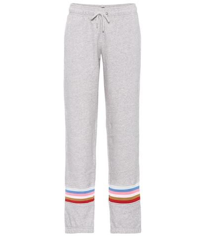 Pantalon de survêtement en coton