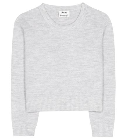 Acne Studios Mindy Wool Sweater