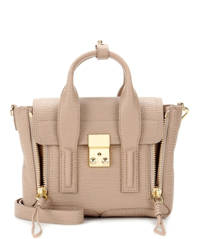 31 phillip lim female pashli mini shoulder bag