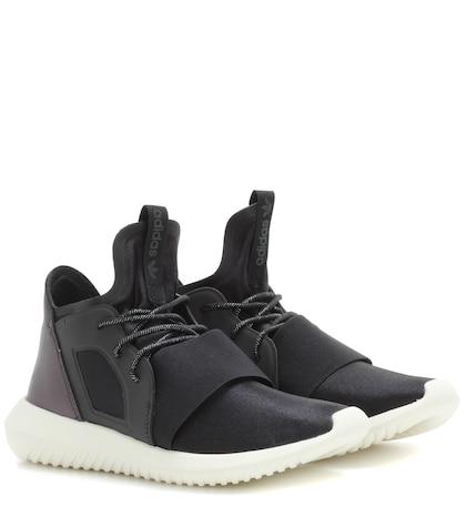 adidas originals female tubular defiant sneaker