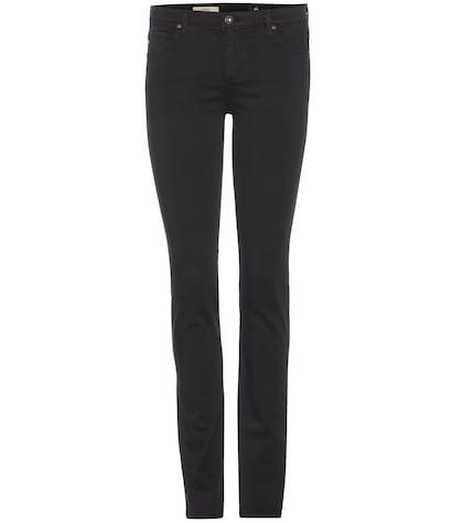 Stilt skinny jeans