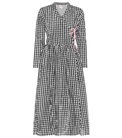 Hermione Gingham Dress