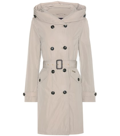 Modern Trench coat