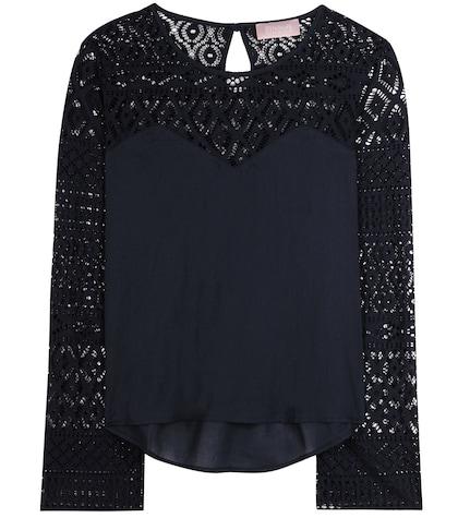 81hours female 201920 evy cotton blouse