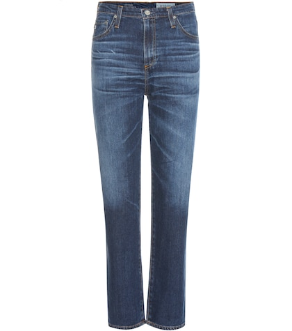 ag jeans female 201920 the phoebe highrise jeans