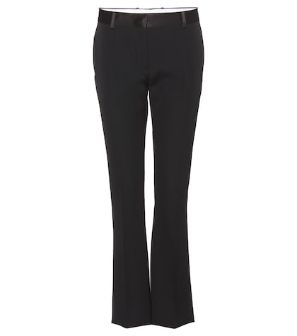 mytheresa.com exclusive tuxedo trousers