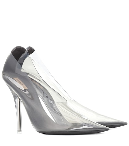 Transparent pumps (SEASON 7)