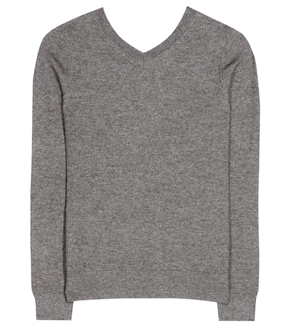 isabel marant etoile female kira cotton and wool sweater