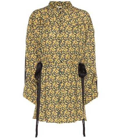 Goteborg Silk Dress