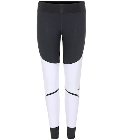 adidas by stella mccartney female training leggings