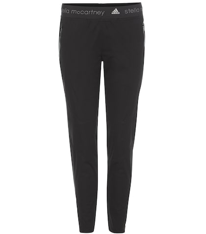 adidas by stella mccartney female 188971 run shield pants