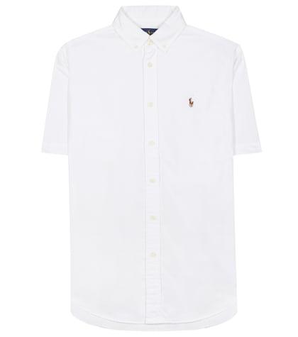 polo ralph lauren female cotton shirt