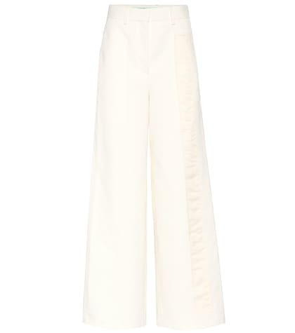 Exclusive to mytheresa.com – Tomboy trousers