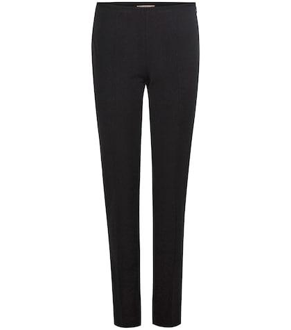 michael kors female 188971 slimfit trousers