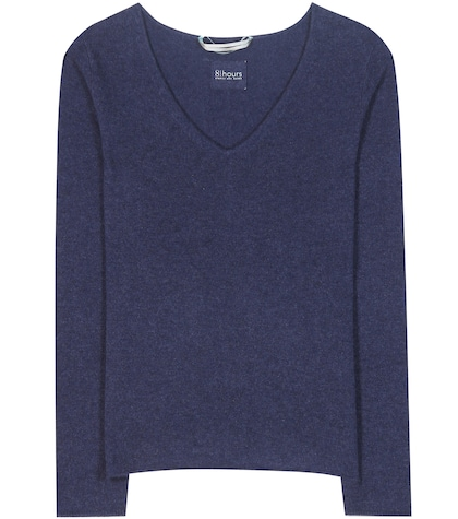 81hours female 201920 cocos cashmere sweater