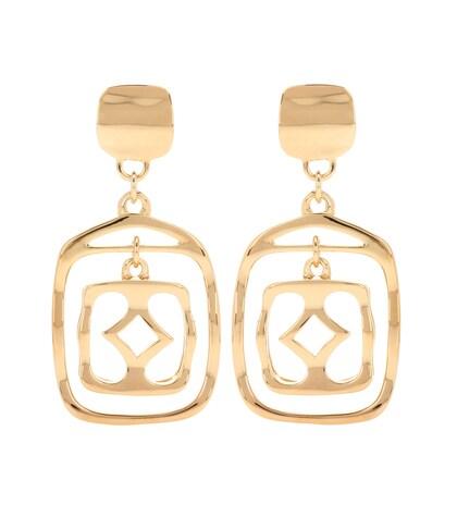 apc female zagora earrings