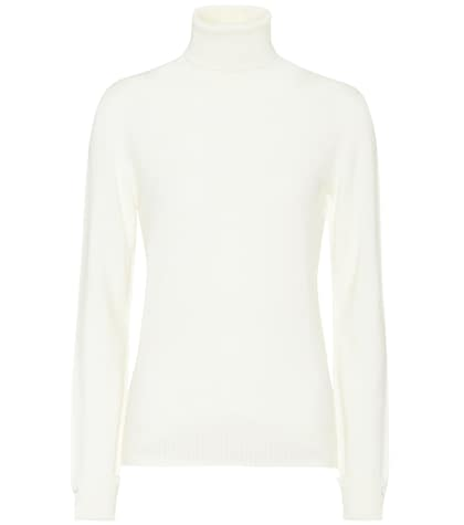 agnona female cashmere turtleneck