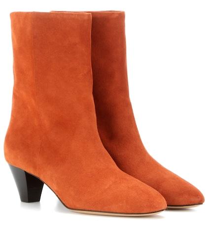 étoile Dyna Suede Boots