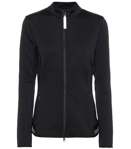 adidas by stella mccartney female the midlayer jacket