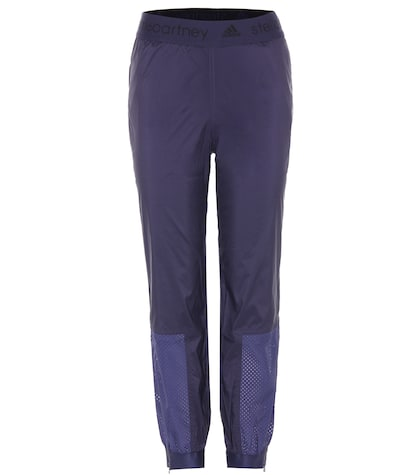 adidas by stella mccartney female essential track pants