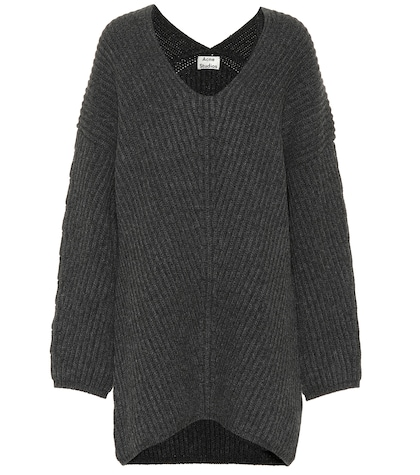 Deka Clean wool sweater
