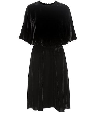 Landen Velvet Dress