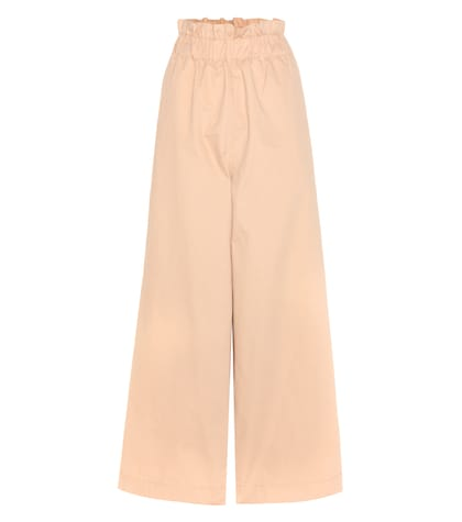 Phillips Cotton Trousers