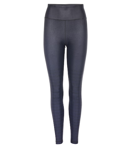 adidas by stella mccartney female train miracle leggings