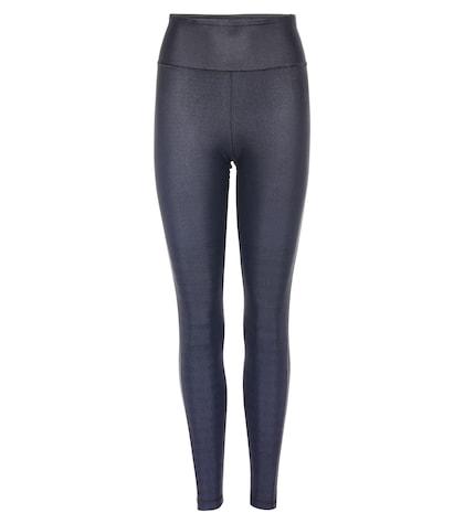 adidas by stella mccartney female train miracle leggings