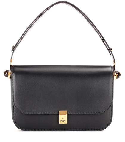 Valentino Garavani leather handbag