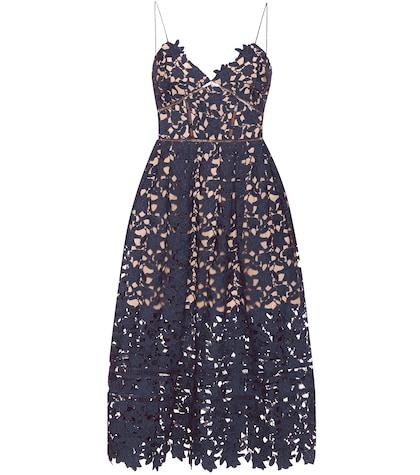 Azalea Lace Dress