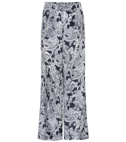 Tennessee printed trousers