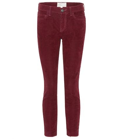 The Stiletto corduroy jeans