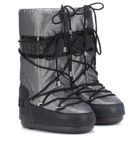 X Moon Boot ® ankle boots