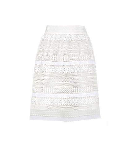 Carwinley lace skirt