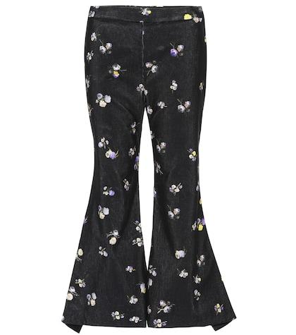 Tyme corduroy trousers