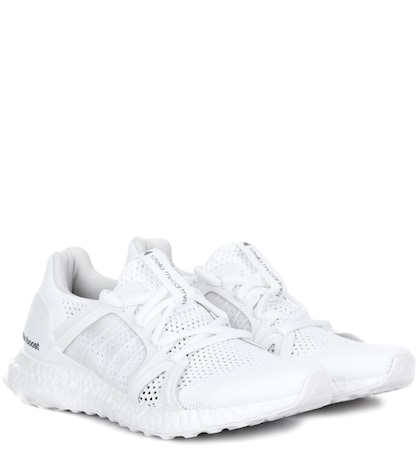 adidas by stella mccartney female ultra boost sneakers