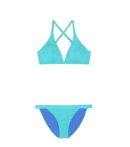 bower swimwear female falaise bikini