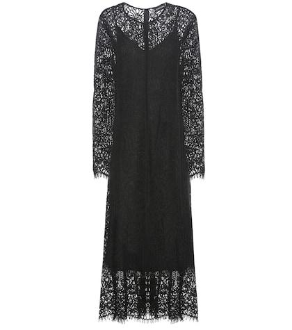 Pure Lace Dress