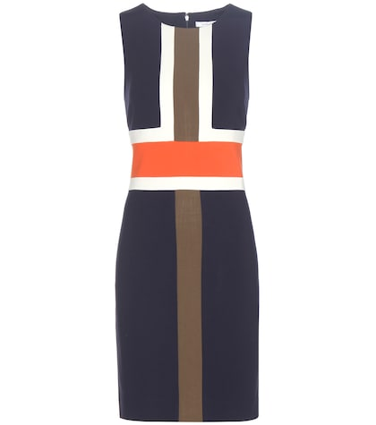 diane von furstenberg female hazeline jersey dress