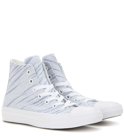 Chuck Taylor All Star II high-top sneakers