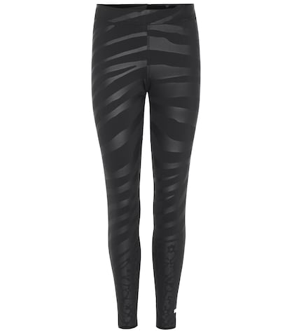 adidas by stella mccartney female tight leggings