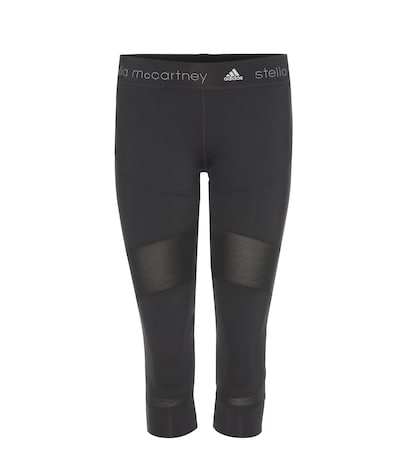 adidas by stella mccartney female 188971 run 34 tight leggings