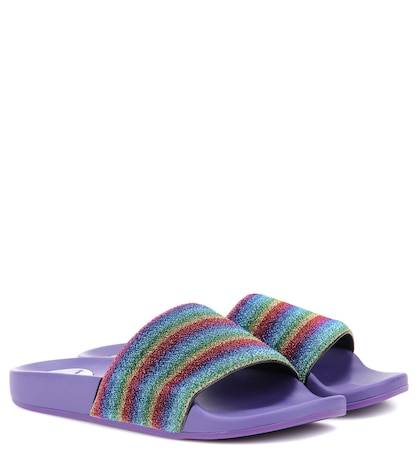 marc jacobs female cooper slides